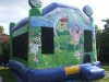 Sponge Bob Bouncy Castle