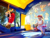 benefits-of-bouncy-castles-for-kids